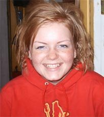 Redhead crochet
