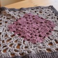 Crochet along (CAL) – January