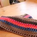Crochet along – February 2013